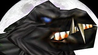Warcraft 3 - Werewolf Transylvania #13