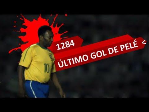 1284, El último gol de Pelé - Español