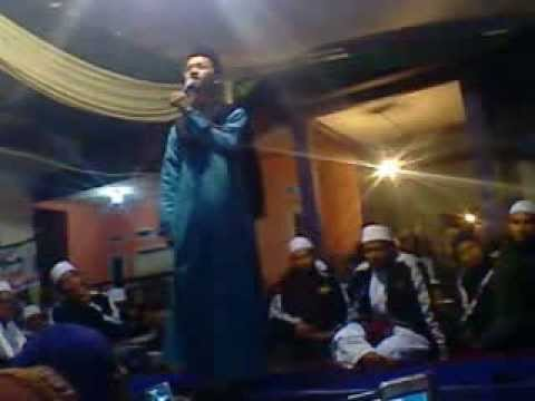 Ceng Zamzam Antudkhilana (live) video