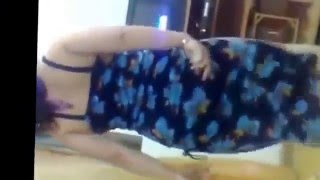 Amature Homemade Arabic Girl Hot Sexy Belly Dance