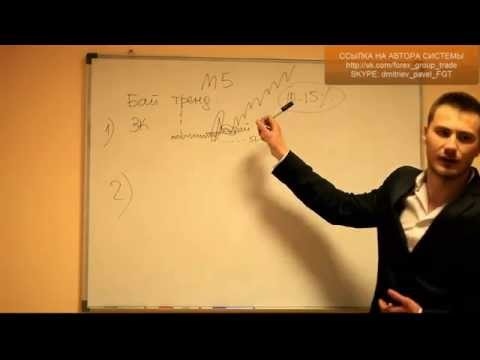 Торговля на форекс видео уроки для начинающих