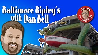 Baltimore Ripley's - Featuring Dan Bell