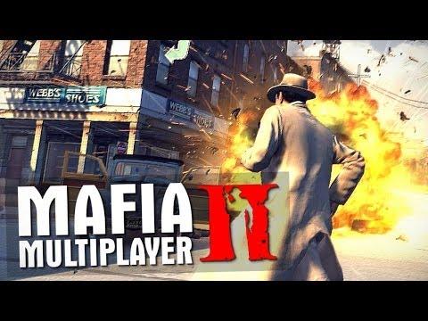 АПАСНЫЕ МАЧО! | Mafia 2 Multiplayer