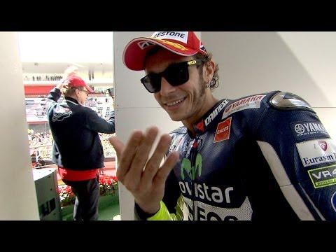 MotoGP™ Rewind: Mugello 2014