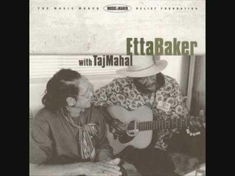 Railroad Bill (Etta Baker with Taj Mahal)