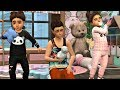 TEEN MOM (SEASON 2) L RAISING RYAN L Episode 8 L A Sims 4 Series