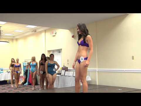 02 Miss Sarasota USA Swimsuits