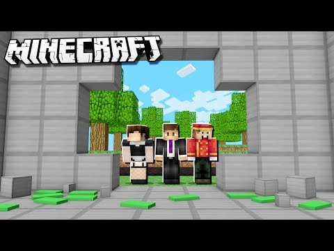 Minecraft Hotel - THE HOTEL GETS ROBBED BY CRIMINALS! (Minecraft Roleplay)