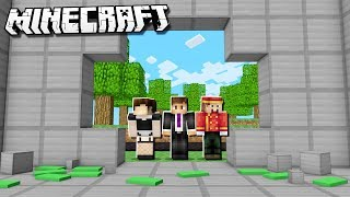 Download Lagu Minecraft Hotel - THE HOTEL GETS ROBBED BY CRIMINALS! (Minecraft Roleplay) Gratis STAFABAND