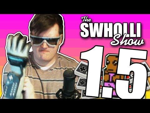 EVERY NES GAME EVER - Episode 1.5 - Swholli Show