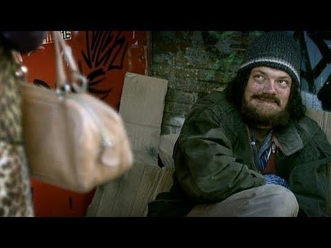 Der Obdachlose - Ladykracher