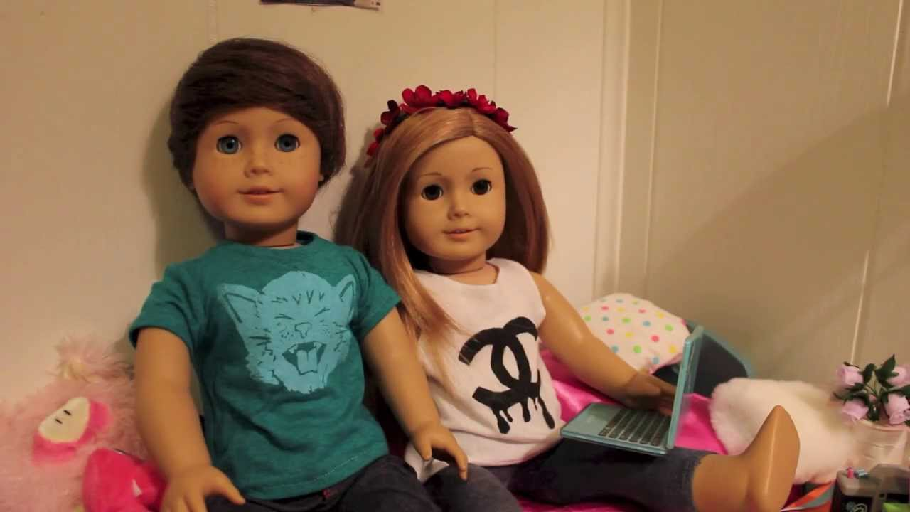 American Girl Doll Collection - Felicity Books 1-6