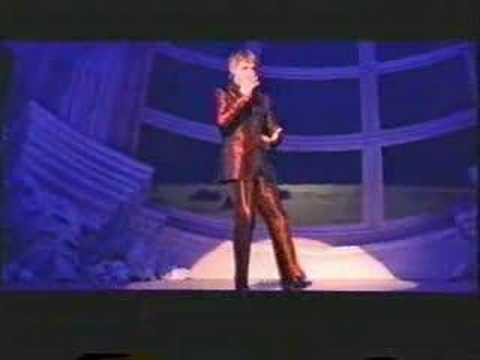 Eddie Izzard - Covered In Bees