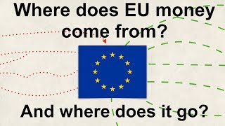 Download Lagu Where does EU money come from? (And where does it go?) Gratis STAFABAND