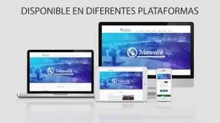 Nueva Página Web MARANATHAVENEZUELA.COM