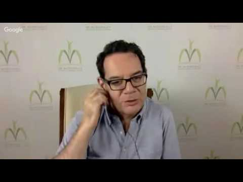 Dr. Doug Lisle: Food Addiction, Emotional Eating, Weight Loss (Part 2), Webinar 06/23/16
