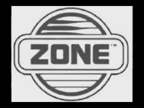 Dave T Vol 5 Zone Remixed by DJ Hazzie No MC