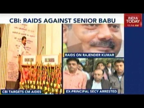 Narendra Modi Is A Coward And A Psychopath: Arvind Kejriwal