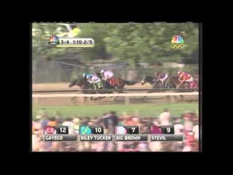 TVG - Insane reaction on-air from announcers.  FOUL LANGUAGE