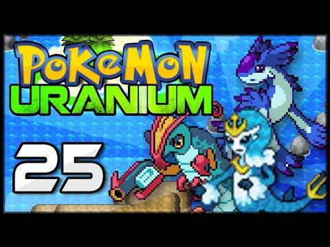 Pokémon Uranium - Episode 25 | King Of The Sea! video