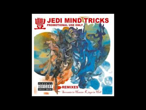 Jedi Mind Tricks - Serenity In Murder