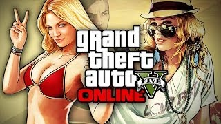"""GTA 5 PC"" Leaked Info! 32 Players in GTA Online, Release Date & More! (GTA V)"