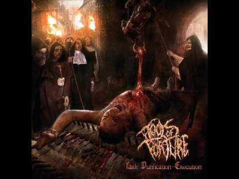 Tools Of Torture - Devine Defloration video