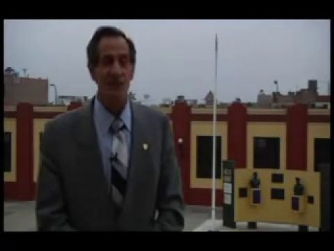 Colegio Militar Leoncio Prado-Reportaje 2010-2da parte
