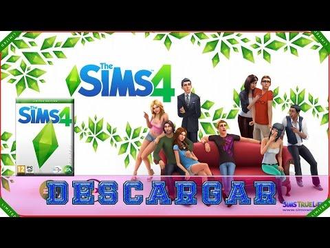 Como Descargar e Instalar Los Sims 4 Para PC En Español Full 1 Link