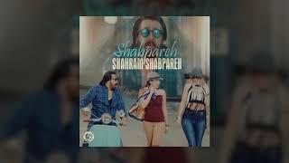 Shahram Shabpareh - Shabpareh OFFICIAL TRACK