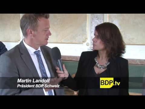 BDP  -  die wahre Wirtschaftspartei!