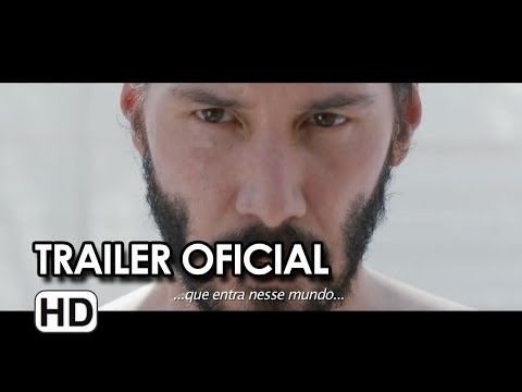 47 Ronin Trailer 2 Legendado 2014 Hd