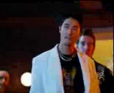Tony Jaa Mv - Revenge Of A Thai Man  -tom Yum Goong video
