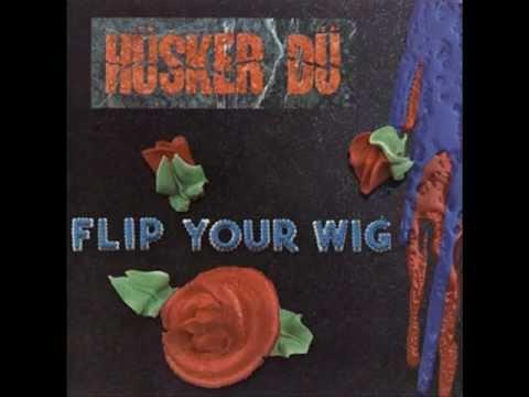 Husker Du - Flip Your Wig (ver 2) (album)
