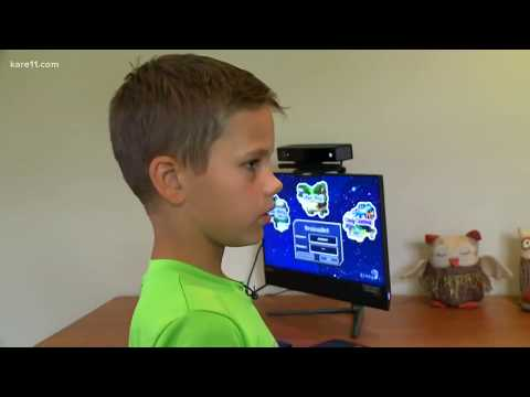 MN company develops video game for kids with learning disabilities