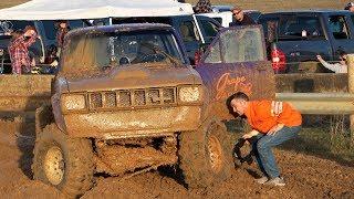 Twittys Mud Bog Trucks Gone Wild -Ulmer South Carolina