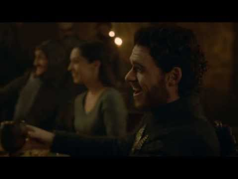 Game of Thrones: Season 3 - Inside Episode 9 (HBO)