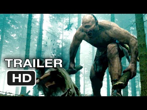 Wrath of the Titans (2012) Official Trailer