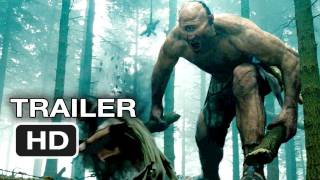 Wrath of the Titans (2012) - Official Trailer