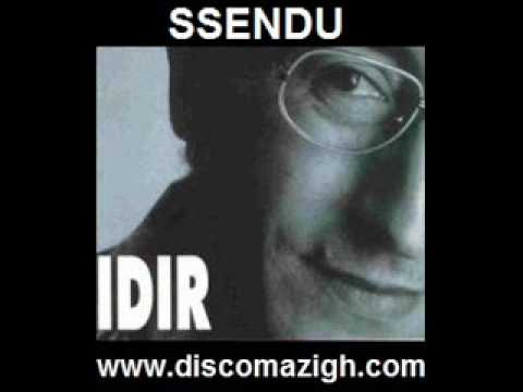 Idir - Ssendu
