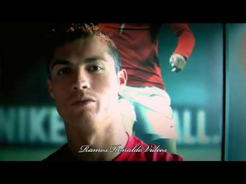 Cristiano Ronaldo - Whistle Baby - Euro 2012 Moments