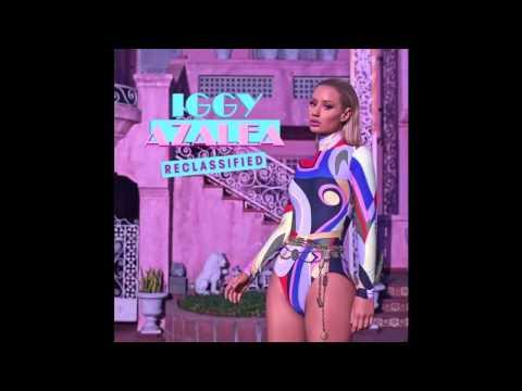 Iggy Azalea - Heavy Crown Ft Ellie Goulding