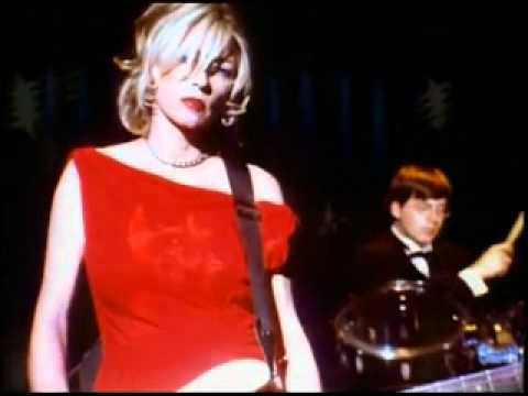 Sonic Youth-Superstar Music Videos