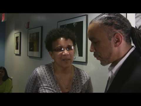 James Dennis interviews Monnette Sudler