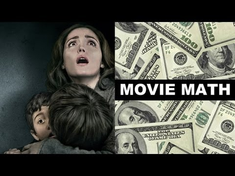 Box Office for Insidious Chapter 2, The Family, Katy Perry vs Miley Cyrus