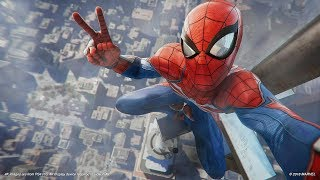 Marvel's Spider-Man I Primeros Minutos (Doblaje Latino)