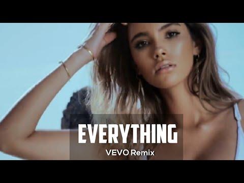 Jone - Everything | VEVO Remix