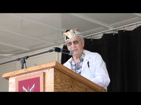 Memorial Day at Oakview Memorial Park, Antioch, California 2012 Chuck Kohler