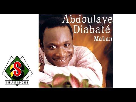 Abdoulaye Diabaté - Massa Djourou (audio)