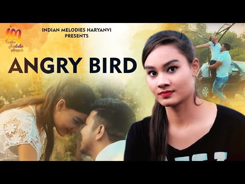 Angry Bird  ||  New Haryanvi Song  ||  Haryanvi Song 2017  ||  Mor Music